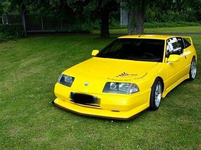 gebraucht Renault Alpine V6