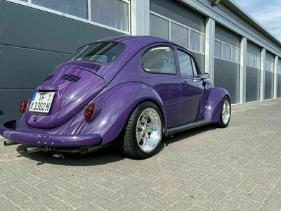 gebraucht VW Käfer 1302 - Typ1 - 2,3 liter / H Kennz...
