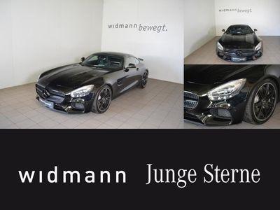 gebraucht Mercedes AMG GT Burmester*Comand*LED*Memory*Kamera