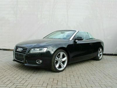 gebraucht Audi A5 Cabriolet 2.0 S-tronic*30J quattro*Excl*KopfrHz*