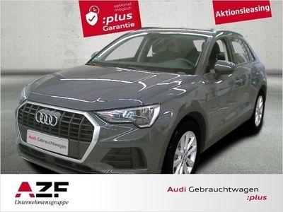 gebraucht Audi Q3 35 TFSI 110 kW (150 PS) S tronic