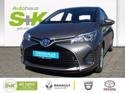 gebraucht Toyota Yaris 1.5 Hybrid