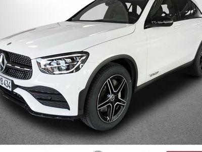 gebraucht Mercedes GLC220 d 4M AMG Line Head-Up Panorama Totwinkel