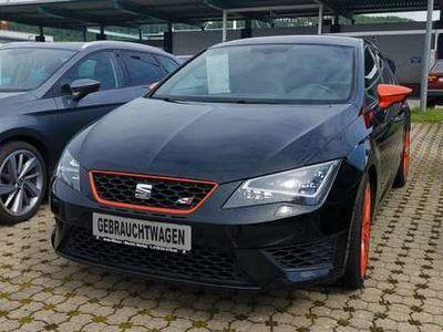 gebraucht Seat Leon Cupra 280, 2.0l TSI + DSG, 206 kW / 280 PS