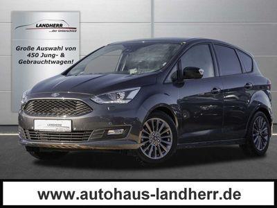 gebraucht Ford C-MAX Sport // Xenon/Kamera/Navi *6 Jahre Qualitätsversprechen