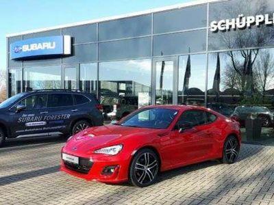 gebraucht Subaru BRZ 2.0i Sport+ Automatik