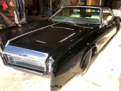 gebraucht Buick Riviera 1967 67 455 V8 Restauriert L... als Sportwagen/Coupé in Rennau