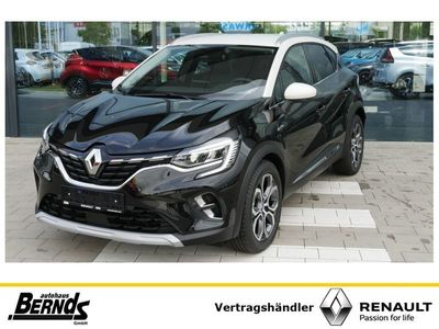 gebraucht Renault Captur E-TECH PLUG-in 160 EDITION ONE NAVI KAMERA