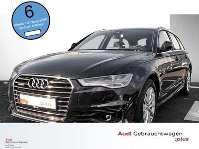 gebraucht Audi A6 Avant 3.0 TDI EU6 qu. Matrix-LED Navi StandHZG HUD