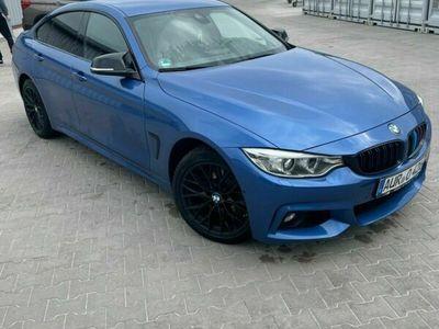 gebraucht BMW 428 Gran Coupé i xDrive als Sportwagen/Coupé in Aurich
