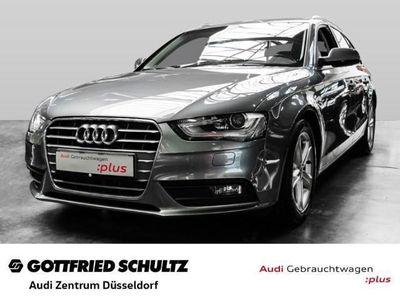 gebraucht Audi A4 Avant 2.0 TDI DPF 6-Gang Ambition - Klima,Xenon,Si