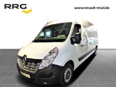 gebraucht Renault Master Kasten dCi 130 EU6 L3H2 3,5t