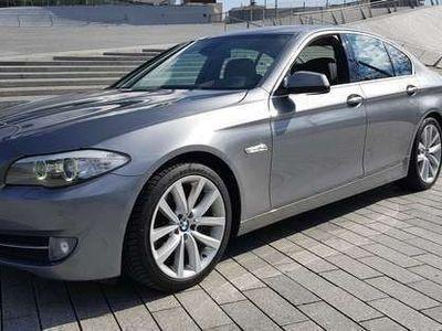 gebraucht BMW 550 5er Aut.