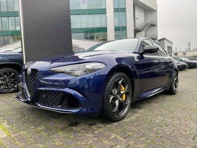 gebraucht Alfa Romeo Giulia MY20 2.9l V6 Quadrifoglio LIEFERBAR