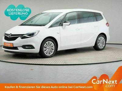 gebraucht Opel Zafira 1.6 D CDTi ecoFLEX Start/Stop Innovation