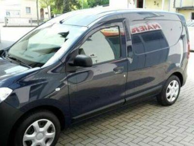 used Dacia Dokker dCi 75 Laureate