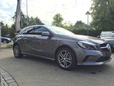 gebraucht Mercedes A180 A-KlasseBlueEfficiency
