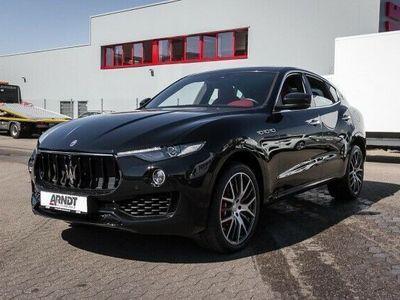 gebraucht Maserati Levante S Business Pano ACC Navi DAB AHK Sport