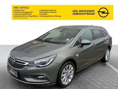 gebraucht Opel Astra 1.4 Turbo ST Active, Rückfahrkamera, Navi