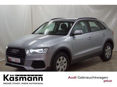 gebraucht Audi Q3 basis