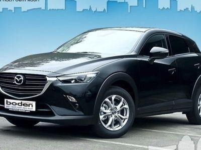 gebraucht Mazda CX-3 SKYACTIV-G 121 EXCLUSIVE-LINE SHZ