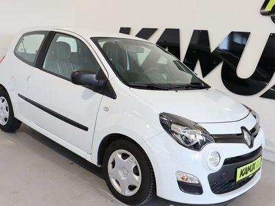 gebraucht Renault Twingo 1.2 Dynamique +Klima +Freisprech-Bluetooth