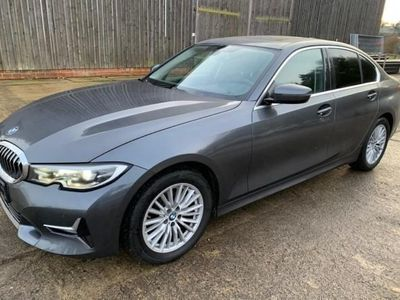 gebraucht BMW 320 3er xDrive Aut. Sport Line