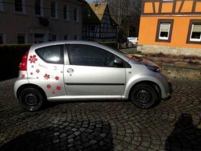 gebraucht Peugeot 107 Verkaufe diesen