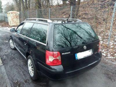 gebraucht VW Passat Variant 2.0 Family