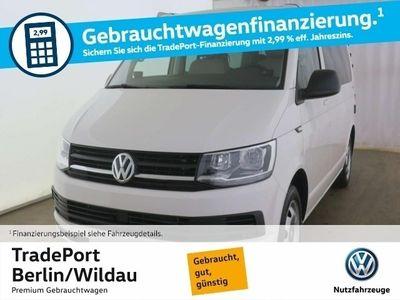 gebraucht VW California T6Beach TDI ACC, Alarm, Navi, PDC