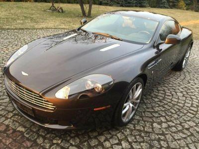 gebraucht Aston Martin DB9