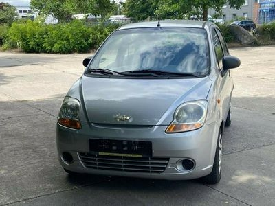 gebraucht Chevrolet Matiz Dynamic 1.0 SE