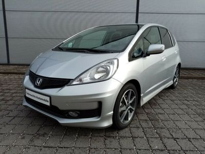 gebraucht Honda Jazz 1.4 Si*Klimaautomatik*Aerodynamik-Kit*