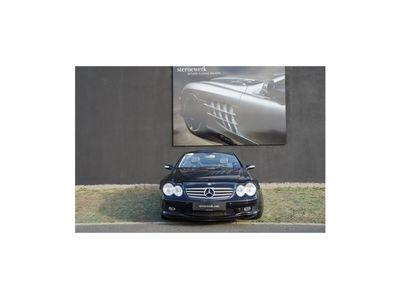 używany Mercedes SL55 AMG AMG AMG Line Autom./Klima/TV Tuner/Xenon