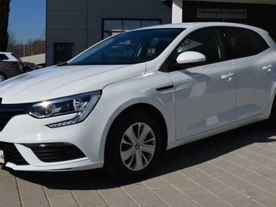 gebraucht Renault Mégane ENERGY TCe 100 LIFE Klima,BT,Tempomat