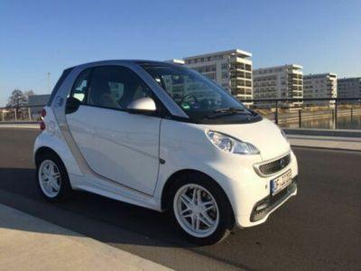 gebraucht Smart ForTwo Electric Drive coupe - Kfz Steuerfrei