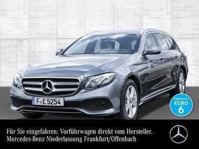 gebraucht Mercedes E200 Avantgarde Navi MULTIBEAM LED BusinessP