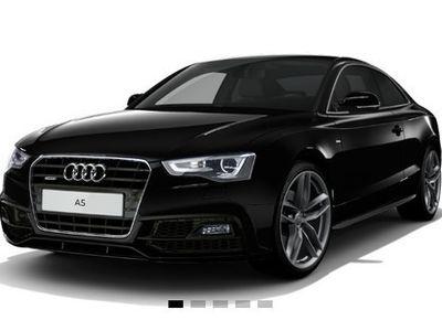 gebraucht Audi A5 Coupé S line 3.0 TDI quat ACC B&O SportEditio