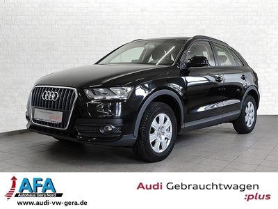 gebraucht Audi Q3 1.4 TFSI 110 kW (150 PS) 6-Gang