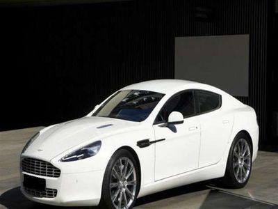 gebraucht Aston Martin Rapide Luxe