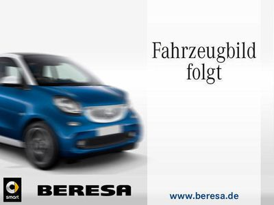 used Smart ForFour Electric Drive Cool u. Audio