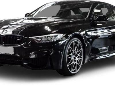 gebraucht BMW M4 M4Coupe Competition Paket DKG Navi Prof. HUD