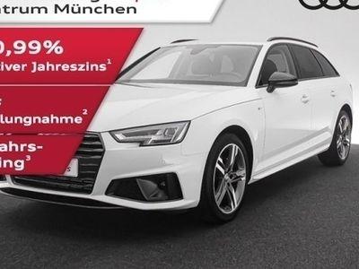"gebraucht Audi A4 Avant Sport 35 TFSI S tronic 2x S line 18""Zoll/LED/Navi/DAB"
