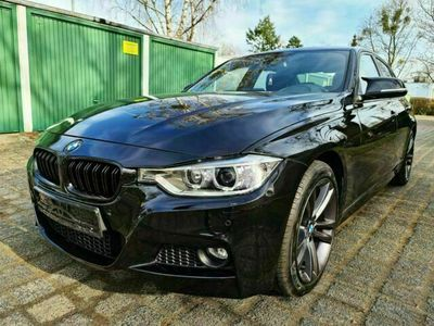 gebraucht BMW 328 i Sport-Aut. M Sport