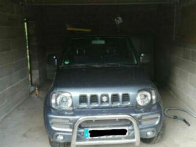 used Suzuki Jimny Style
