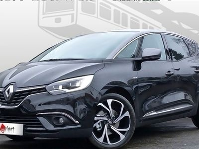 used Renault Scénic BOSE Edition dCi 160 EDC LED NAVI SHZ PDC