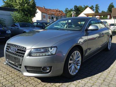 gebraucht Audi A5 1.8 TFSI multitronic, Xenon, S-Line