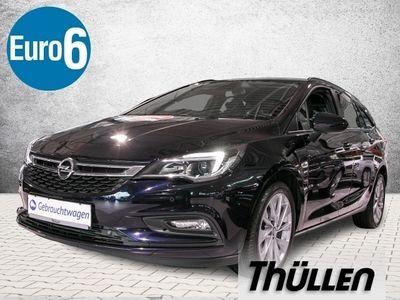 gebraucht Opel Astra Sports Tourer Active 1.4 (Klima)