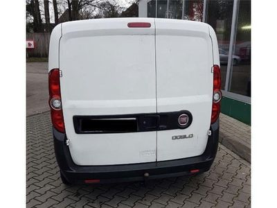 gebraucht Fiat Doblò Cargo 263.122.0 SX