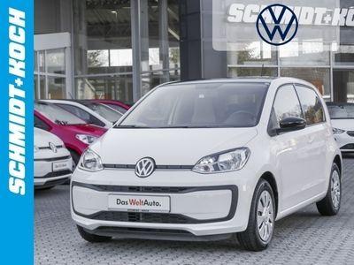 gebraucht VW up! up! move1.0 BMT Klima Bluetooth Radio m. MP3